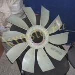 Вентилятор на фронтальный погрузчик Liugong CLG 842