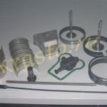 Вкладыши, клапана, крышка клапанов, кольца поршневые, щуп масляный, толкатель-Deutz-TD226-6B для китайской спецтехники Lonking