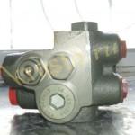 Клапан тормозной для фронтального погрузчика Liugong CLG 862