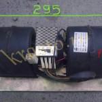 Мотор для отопления кабины фронтальных погрузчиков Liugong CLG 835-888