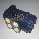 Насос-дозатор на фронтальный погрузчик Liugong CLG 842