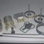 Вкладыши, клапана, крышка клапанов, кольца поршневые, щуп масляный, толкатель Deutz TD226-6B для китайской спецтехники Liugong