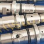 Форсунка топливная Евро-3 №0445120125 на погрузчики Hyundai для двигателей Cummins QSL 8.9 6BT5.9 и C125