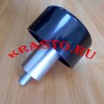 Ролик промежуточный ремня верхний (Газель Бизнес ISF 2,8) гладкий 5254598