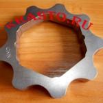 Ротор маслянного насоса (ISF2.8) внутренний 5262899