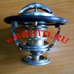 Термостат ГАЗ 3302 (Газель) дв. Cummins ISF2.8 5257076 (4983736)
