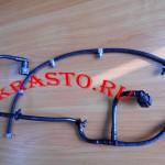 Трубопровод слива топлива (обратки) ISF2.8 Газель Бизнес 4992138 (5271464)