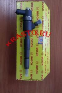 Форсунка топливная Bosch 0445110291 Faw, Baw