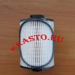 фильтр топливный (ISF2.8) {ГАЗель бизнес} (Элемент сепаратора FH21052) 5264870 / FS19925