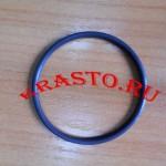 3090126 Кольцо уплотнительное воздушного патрубка (ISF2.8,ISBe) резиновое круглого сечения под хомут