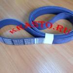 3289897 Ремень привода генератора Газель Бизнес (SF 2.8) 8РК2155