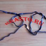 4980644 Прокладка поддона ISF 2,8 Газель Бизнес