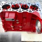5261257 (5261256) Блок цилиндров (двигатель Cummins ISF2.8)