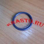 5265277 Кольцо уплотнительное корпуса термостата и перепуск. трубы (ISF2.8)