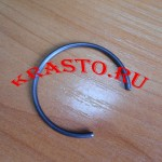 3920691 Кольцо стопорное поршня пальца (ISF3.8)