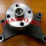 5262503,-5270366-Опора-вентилятора-двигателя-Cummins-ISF-2.8-(Газель-Бизнес,-Next)