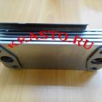 4990291-Теплообменник-масляный-двигателя-Cummins-ISF-3.8-Валдай,-ПАЗ,-Foton,-Камминз