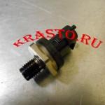 0281006176 Bosch Датчик давления топлива в рампе Газель Бизнес Cummins ISF 2.8