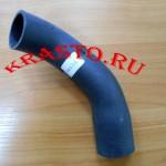 3302-1303010-Патрубок-радиатора-верхний-камминз-ISF-2.8-(L=160мм)