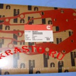 2831077-Прокладка-маслоохладителя-основания-масляного-фильтра-4ISBe150,185