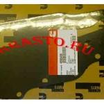 4896409-Прокладка-маслоохладителя-(теплообменника)-головки-фильтра-ISBe
