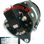 5263830-Генератор-для-двигателей-Cummins-серии-ISF-объёмом-3.8-L--AVE-2119-E-28V,-110А