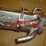 5309068 Охладитель картерных, выхлопных газов EGR (ЕГР) Камминз Cummins-ISF 3,8 Euro-4