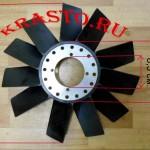 Вентилятор-охлаждения-Газель-Бизнес-cummins-ISF-2.8