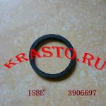 3906697-Прямоугольное-кольцевое-уплотнение-(Впускной-водяной-коллектор)