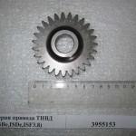 3955153 Шестерня привода ТНВД cummins ISBe, ISF3.8