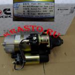 4992135-Стартер-24V,6kW-(10з,D=39)-двигатель-Камминз-ISBe