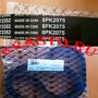 3972382-Ремень-привода-генератора-8РК2075,-8PK2080-ПАЗ-cummins-ISF-3,8-